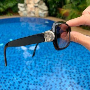 Christian Dior Quilted D Sunglasses 807LF